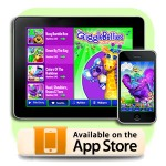 The GiggleBellies Videos iPad/iPhone App